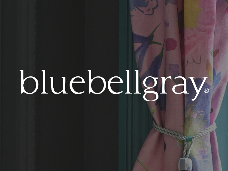 Bluebell Gray