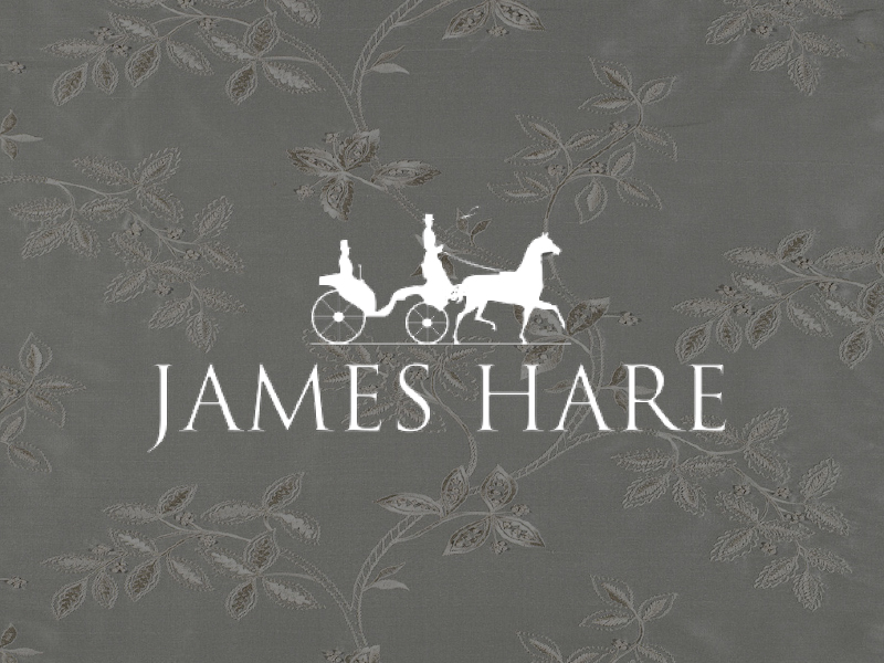 James Hare Silks